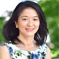 Nakanishi Yayoi