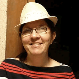 Guide Marta Hosoe