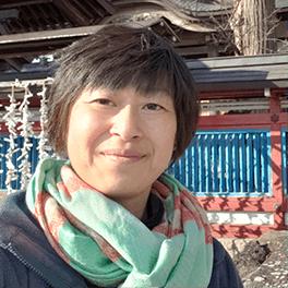 Guide Natsuko Kaito