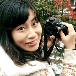 Guide Ayaka Kawashiri