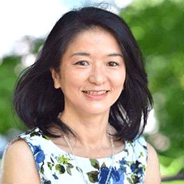 Guide Yayoi Nakanishi