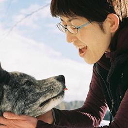 Guide Tomoko Ogiso