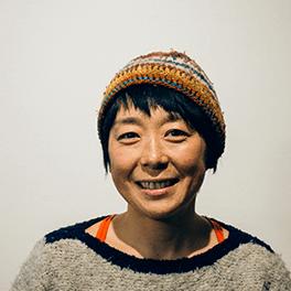 Guide Tomoko  Sugiyama