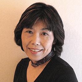 Guide Mayumi  Tsukuda