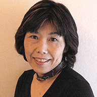 Mayumi Tsukuda