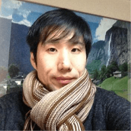 Guide Tomoyuki Ueda