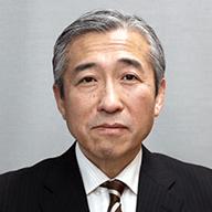 Yasuji Matusmoto